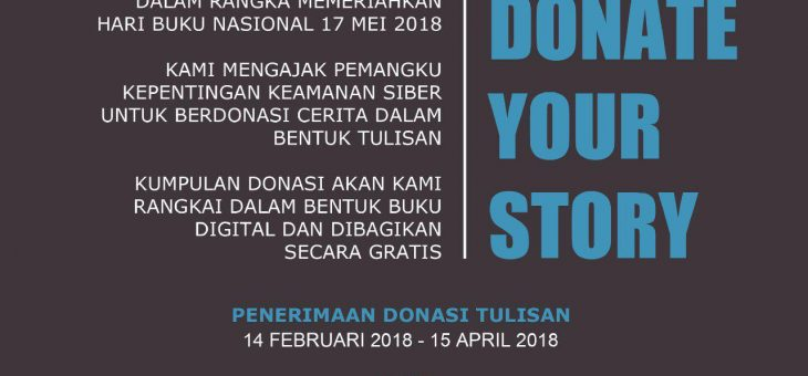 Buku Digital SecStory