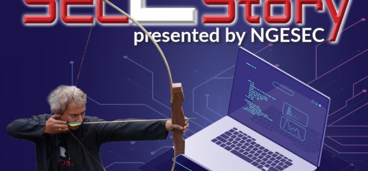 Buku Digital SecStory 2 Rilis!